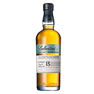 Ballantines 15 Años The Glentauchers 70 cl from George Ballantine & Son Ltd. LA