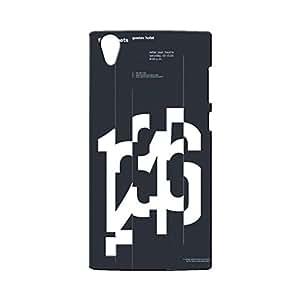 G-STAR Designer Printed Back case cover for VIVO Y15 / Y15S - G6927