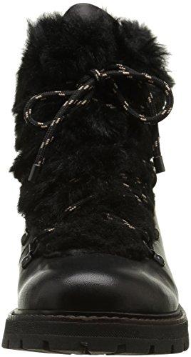 Pikolinos Damen Avila W6h I16 Stiefel & Stiefeletten Schwarz - Schwarz (Black)