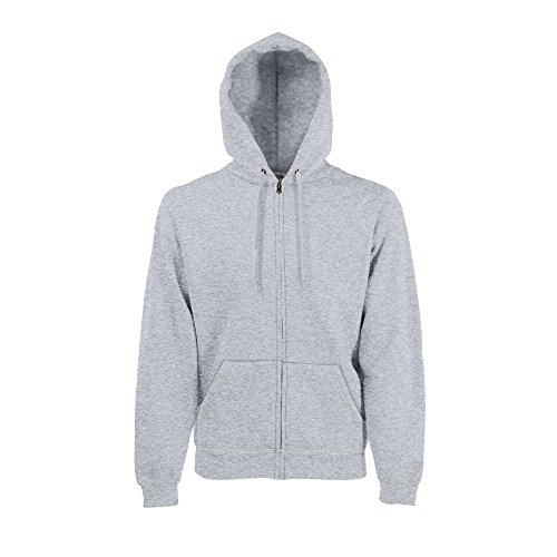 fruit-of-the-loom-hooded-sweat-jacket-modell-2013-lheather-grey