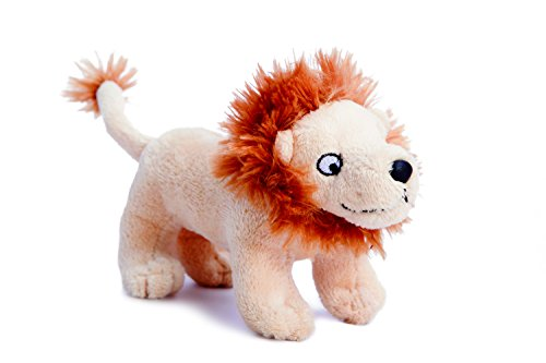 Dear Zoo Lion 8In (Lions Polyester)