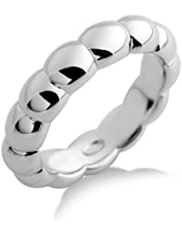 Joy Damen-Ring 925 Sterlingsilber rhodiniert JA141R
