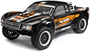 HPI RTR 1/5 SCALE PETROL 2WD SHORT-COURSE TRUCK 109964 RTR Baja 5SC with 2.4GHz radio RC Car