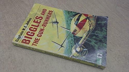 Biggles and the gun-runners