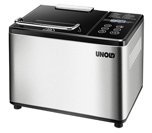 Unold-68125Backmeister Kompakt