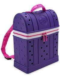 crocsZip Top Backpack - Bolso mochila Mujer