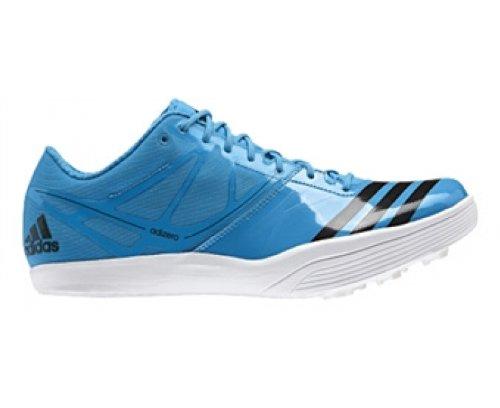 Adidas Adizero Long Jump 2 Pique Bleu