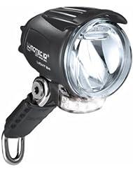 Busch & Müller Lumotec IQ Cyo T Senso Plus + LED Tagfahrlicht + 60 Lux Scheinwerfer + Modell 2011