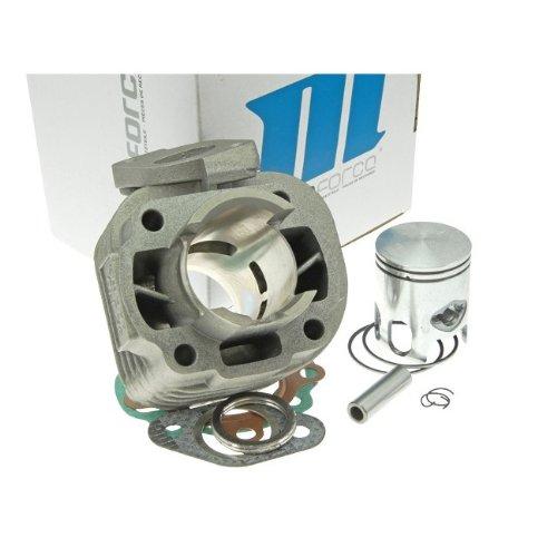 Zylinderkit MOTOFORCE Alu 50ccm für Revonec GTX 50