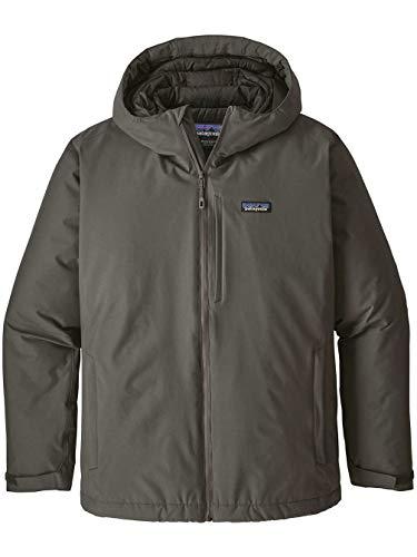 Patagonia Windsweep Down Hoody Jacket Men - Wasserdichte Winterjacke mit Daunenfüllung Patagonia Down Parka