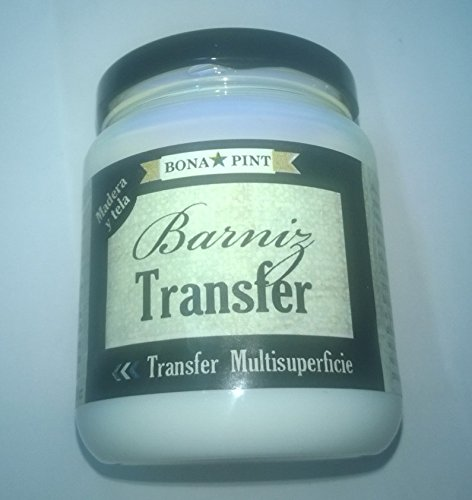 Lack transferidor Bildverzeichnis bonapint 200cc (Bild-transfer-gel)