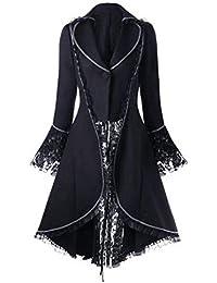 51379e53cc26 Amazon.es: Chaqueta victoriana - Mujer: Ropa