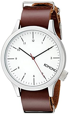Komono Men's Magnus Watch KOM-W1903