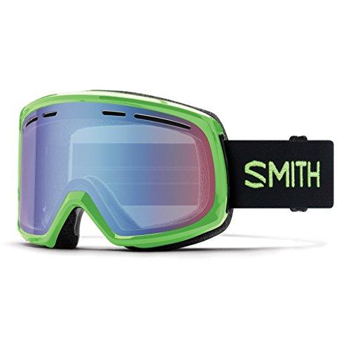 Smith Range Skibrille Herren, Reactor