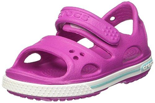 crocs-crocband-ii-sandal-p-con-cinturino-alla-caviglia-bambino-viola-vibrant-violet-white-25-26-eu
