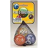 Mega Marbles Pak-A-Boulders