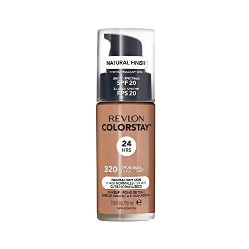 Revlon Colorstay 24hrs make-up Nummer 320 Dry Skin