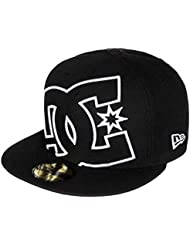 DC Shoes Herren Hut Coverage M Hat