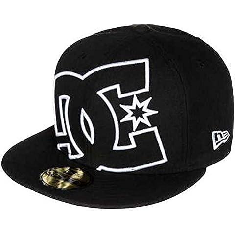 DC Shoes Hut Coverage M Hat - Gorra Hombre