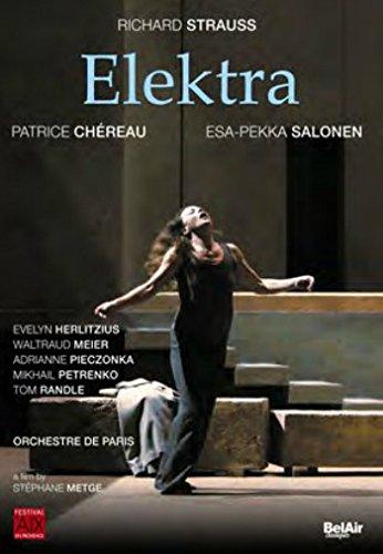 Richard Strauss- Elektra