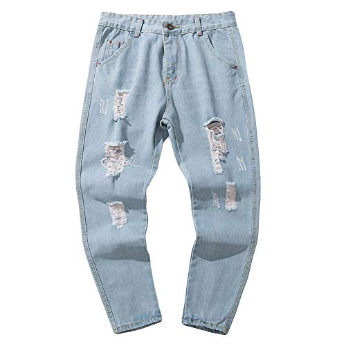 Jeans da uomo larghi e alla moda | Grandi Sconti | Clink