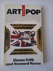 Art into Pop
