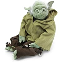 Comic Images - Peluche Yoda, Star Wars (345176915506)
