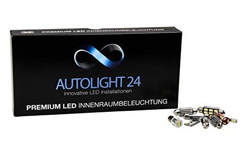 Preisvergleich Produktbild Premium Lichtpaket LED Innenraumbeleuchtung Honda CR-V3