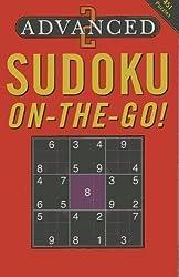 Advanced Sudoku On-The-Go! (On-The-Go!)