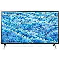 """LG 43UM7100PLB Smart TV LED 4K AI Ultra HD da 43"""", Active HDR, Google Assistant e Alexa Integrati"""