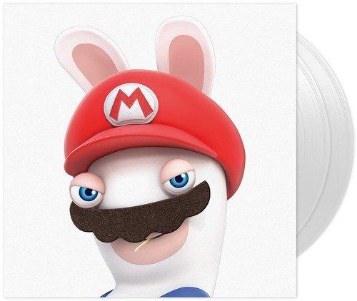 Preisvergleich Produktbild Mario & Rabbids Kingdom Battle (Translucent 2LP) [Vinyl LP]