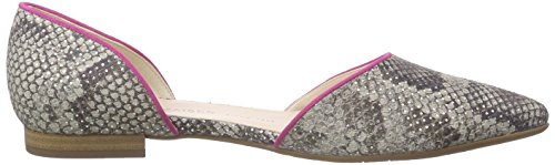 Peter Kaiser CLAIRE Damen Pumps Beige (SAND DIAMAND BERRY  SUEDE 302)