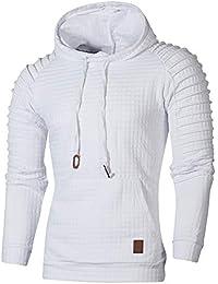 more photos 92109 64a17 Suchergebnis auf Amazon.de für: weißer pullover - 1size ...