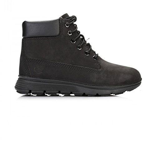 Timberland Killington 6 In Black CA19WG, Boots