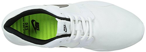 Scarpe Da Corsa Da Uomo Nike Kaishi Bianche (bianco / Nero 100)
