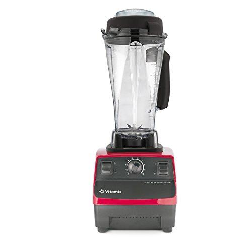 Vitamix 5200 - Batidora de vaso, 2 L, color negro