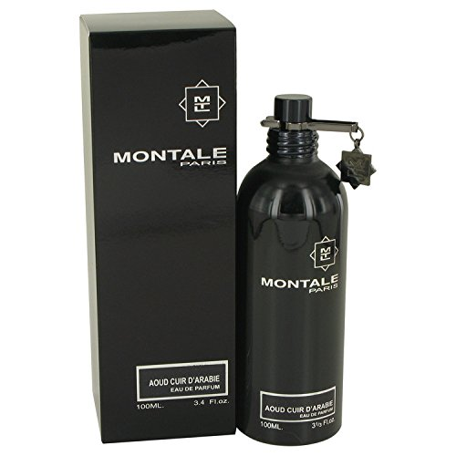 Montale Aoud Cuir d'Arabie 100ml/3.4oz Eau De Parfum Spray EDP Perfume for Men (precio: €)