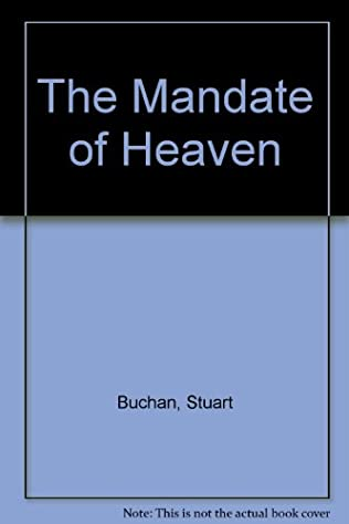 book cover of The Mandate of Heaven