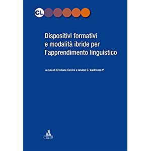 Dispositivi formativi per l'apprendimento linguist