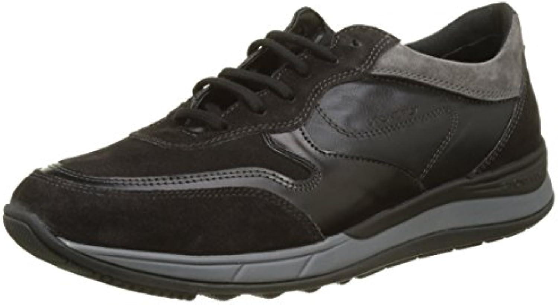 Mr.     Ms. Stonefly Warren 5 Velour, scarpe da ginnastica Uomo caratteristica Forte valore Consigliato oggi | Alta qualità ed economico  | Sig/Sig Ra Scarpa  175ee8