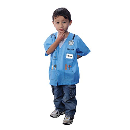Aeromax TDRB My 1st Karriere Gang Doctor - Blau