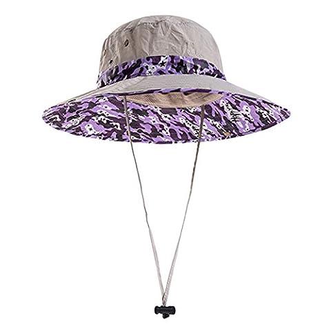 Frauen Mode Reiten Wandern Sommer Hut Sonnenschutz UV Schutz Caps