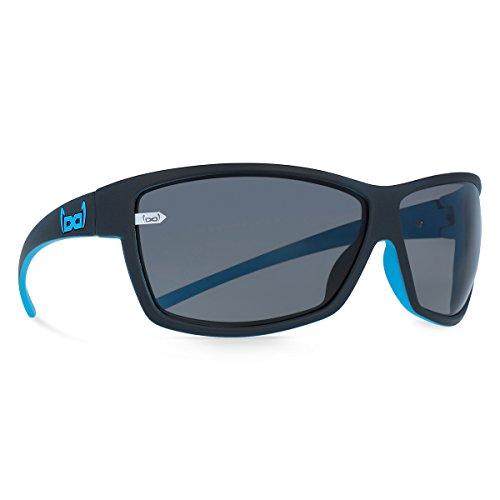 gloryfy unbreakable eyewear Sonnenbrille G13 devil blue, schwarz blau