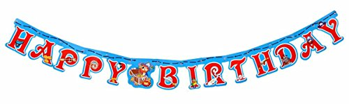 Lewano Birthday Party Kit Full Room Decoration Kit