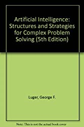 Artificial Intelligence: Structures and Strategies for Complex Problem Solving, 5th ed.