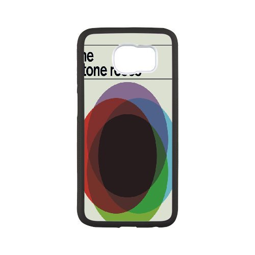 THE STONE ROSES For samsung_galaxy_s6 edge Csae phone Case Hjkdz235052