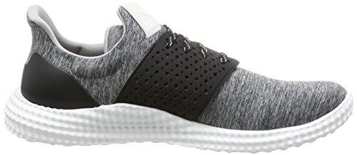 adidas Uomo Scarpe / Sneaker Athletics Nero