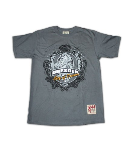 Forty Four 44-Royal City T-Shirt