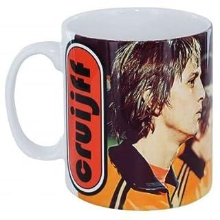 Johan Cruyff Ajax & Holland Legend Mug