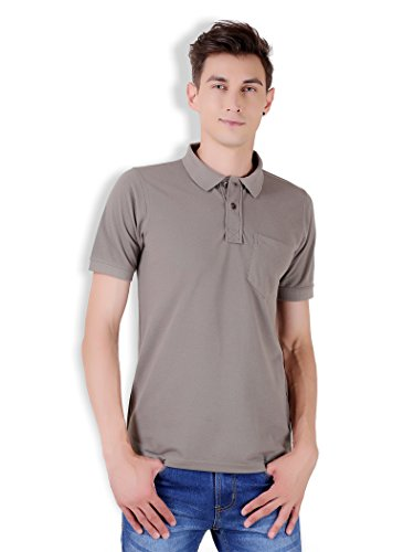 Tapasya Loural Oak Polo T-Shirt